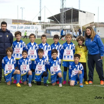 Entrevista con Cristina Fernández, entrenadora de la Arandina  CF