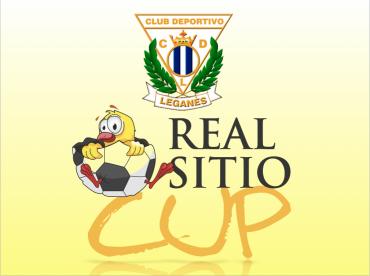 El CD Leganés confirma que asistirá a la Real Sitio Cup 2020