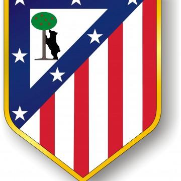 Tres equipos del Atlético de Madrid participan en la Real Sitio Cup