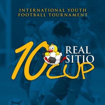 ¡Ya está disponible toda la información de la X Edición de la Real Sitio Cup!