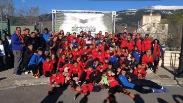 """Racing Villaverde CF, """"Mejor afición"""" de la Real Sitio Cup 2018"""