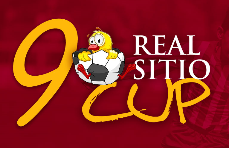 Plazas Real Sitio Cup