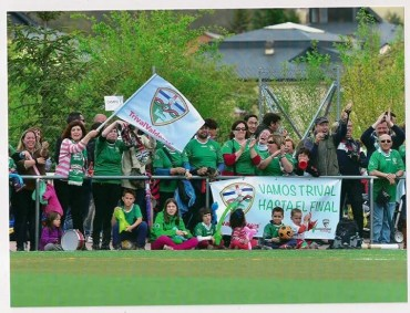 El Trival Valderas no fallará a su cita con la Real Sitio Cup